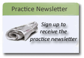 Sign up to the practice newsletter